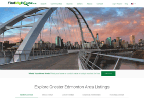 edmonton-real-estate.com