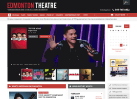 edmonton-theatre.com