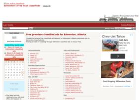 edmonton.classifieds.ca