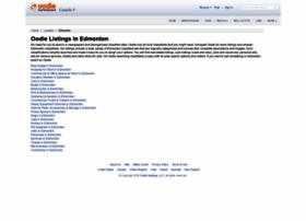 edmonton.oodle.com