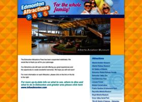 edmontonattractions.com