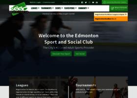 edmontonsportsclub.com