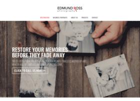 edmundross.com