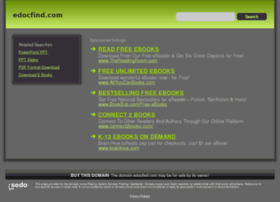 edocfind.com