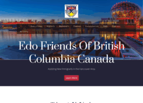 edofriends.ca