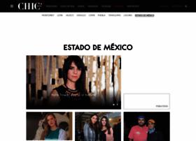 edomex.chicmagazine.com.mx