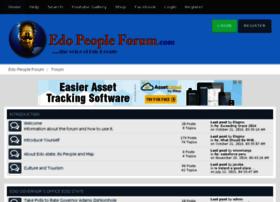 edopeopleforum.com