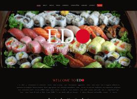 edosushi.com