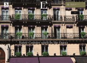 edouard7hotel.com