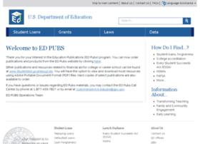 edpubs.gov