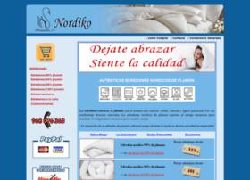 edredonesnordicos.es