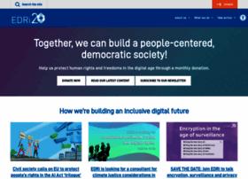 edri.org