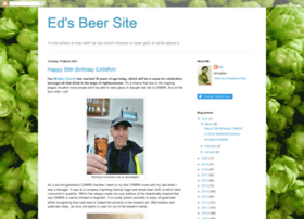 edsbeer.blogspot.no