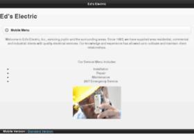 edselectricinc.com