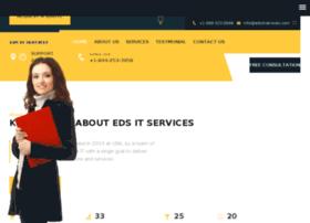 edsitservices.com