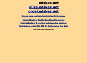 Edskes.net