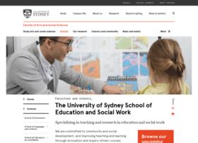 edsw.usyd.edu.au