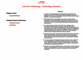 edtech-teched.com