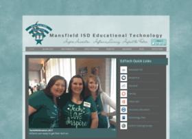 edtech.mansfieldisd.org