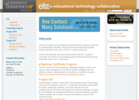 edtech2.tennessee.edu
