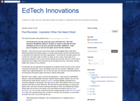edtechinnovations.com
