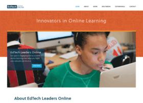 edtechleaders.org