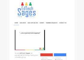 edtechsages.com
