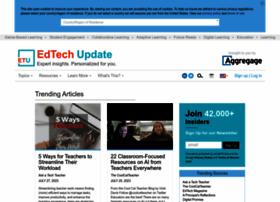 edtechupdate.com