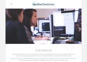 edtechwomen.com