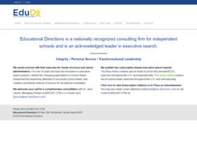 Edu-directions.com