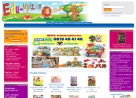edu-kidz.com