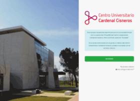 edu.cardenalcisneros.es