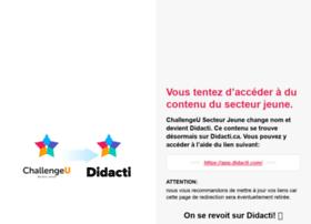 edu.challengeu.com