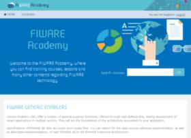 edu.fi-ware.org