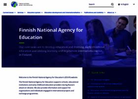 edu.fi
