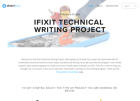 edu.ifixit.com
