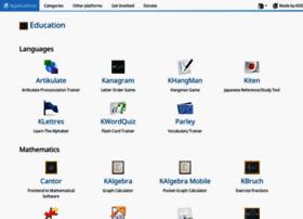 edu.kde.org