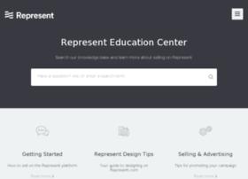 edu.represent.com
