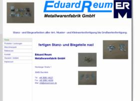 eduard-reum.de