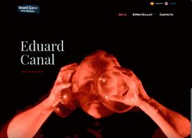 eduardcanal.com