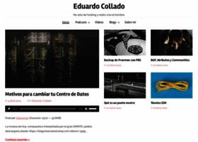 eduardocollado.com
