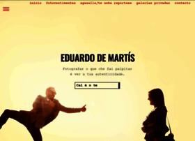 eduardodemartis.com