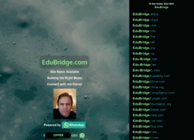 edubridge.com