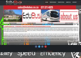 edubus.co.za