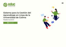 educ.ucol.mx
