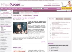 educacion-y-guarderias.hispabebes.com