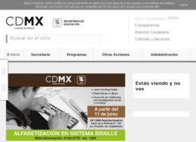educacion.df.gob.mx