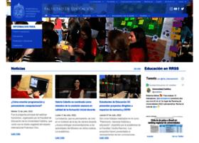 educacion.uc.cl