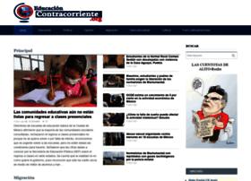 educacioncontracorriente.org
