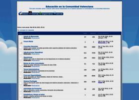 educacioncv.foroactivo.com